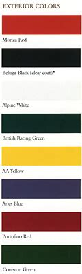 range rover colour chart rovers classic land rover parts how to identify