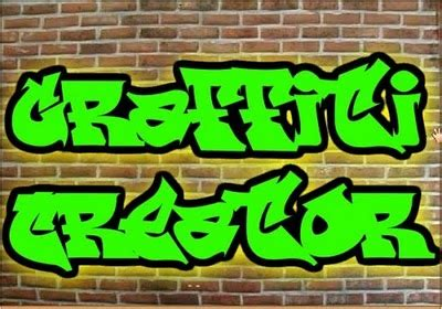 graffiti creator create  style  graffiti text