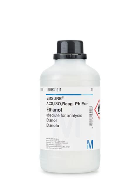 Sigmat Absolute merck etanol absolute gr for analist acs 2 5 lt