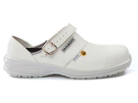 abbigliamento da lavoro scarpe antinfortunistiche cucina