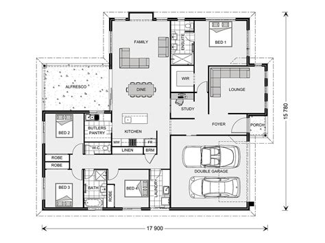 queensland home design plans fernbank 262 element home designs in queensland gj