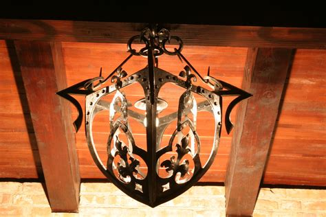 Wine Cellar Restoration Leonard Metal Design Wine Cellar Chandeliers