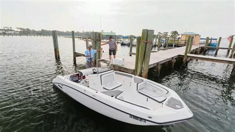 yamaha jet boats fsh 210 fsh yamaha jet boat new youtube