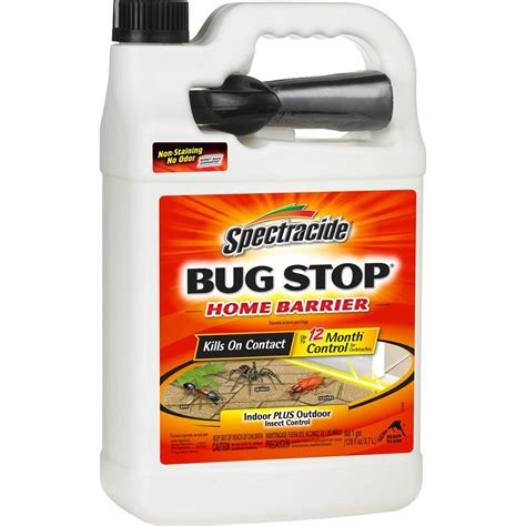 bed bugs control spectracide 32 fl oz ready to spray concentrate japanese beetle insect control hg
