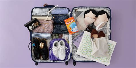 packing hacks packing tips and tricks for travel packing hacks for