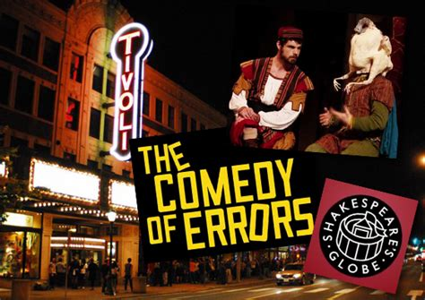 film comedy of errors win tickets to the globe on screen comedy of errors at