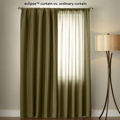 samara curtains eclipse samara blackout energy efficient curtain colors