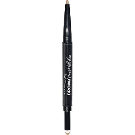 Pensil Alis Spidol 5 pensil alis yang praktis dipakai dan harganya terjangkau