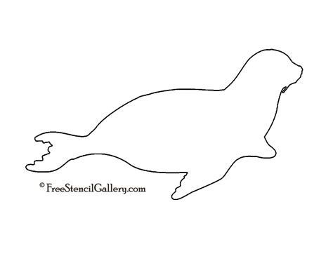 seal outline images reverse search