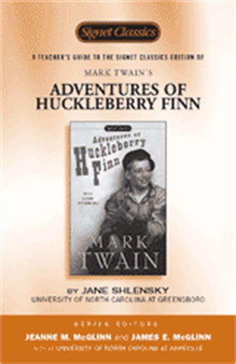 social themes in huckleberry finn adventures of huckleberry finn printable literature guide