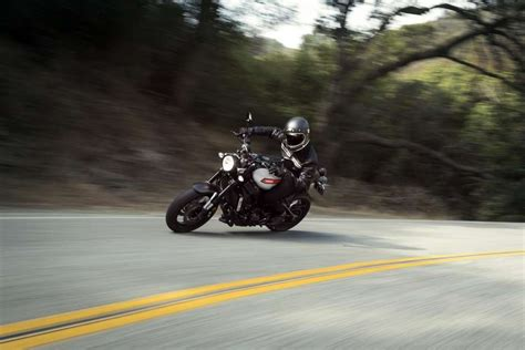 yamaha xsr guide total motorcycle