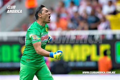 Calendario Dela Liga Mx Club America Galer 237 A Chivas 1 1 Am 233 Rica Jornada 15 Liga Mx Club