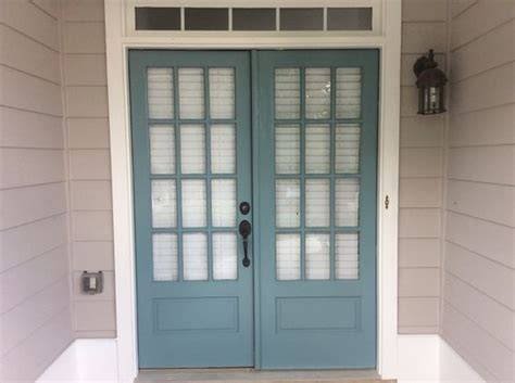 sherwin williams moody blue doors sherwin williams moody blue house colors