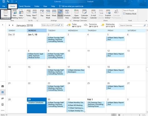 how to make a calendar event in outlook ms outlook calendar how to add use it right