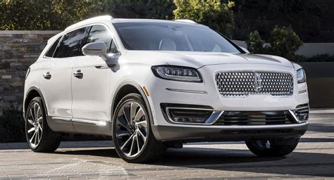 Elegant Home Interior Design Pictures by 2019 Lincoln Nautilus Is The Facelifted Mkx