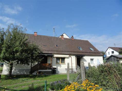 haus zu verkaufen privat g 252 nzburg nornheim renovierungsbed 252 rftiges haus