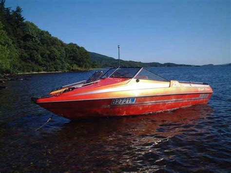 boat covers glasgow fletcher bravo zs 260 hp for sale from glasgow scotland