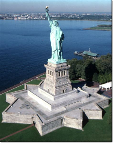 Pedestal Tickets Statue Of Liberty Plan Your Visit Statue Of Liberty National Monument U S