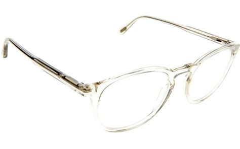 tom ford ft5401 020 51 prescription glasses shade station
