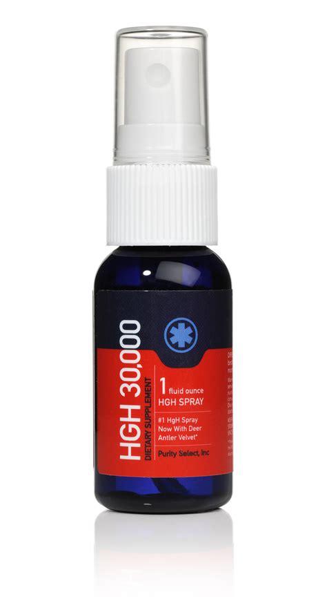 Suplemen Hgh hgh 30000 nanos spray for term weight loss hgh