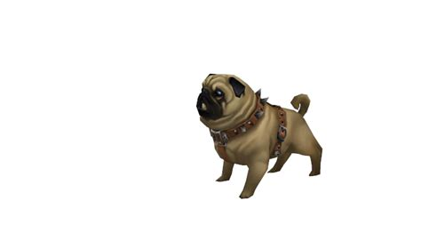 wow pugs gif test wow pug by hypnoxo123 on deviantart