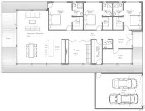 simple house floor plans with measurements house plans