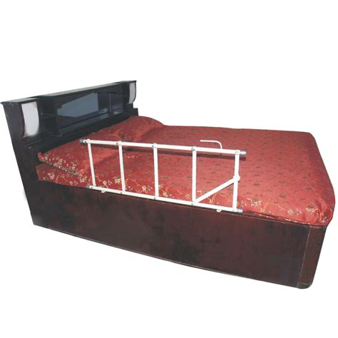 where to buy bed rails buy bed rail cl for senior citizen in mumbai