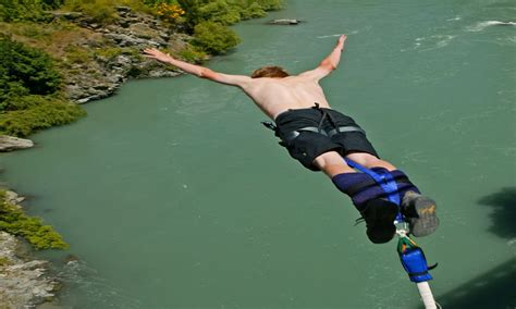 bungee jumping 171 sherpa guides nepal treks specialist