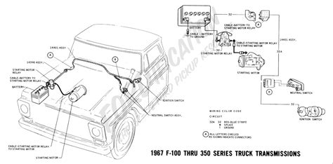 wiring diagram for 76 ford f 100 get free image about