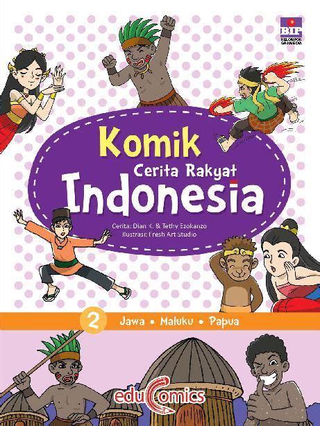 Buku Komik Sankaccayana Cover jual buku komik rakyat indonesia 2 oleh dian k dan tethy ezokanzo gramedia digital