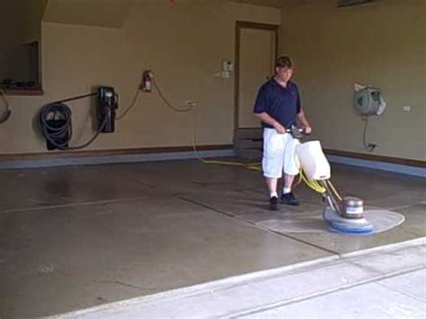 norm s carpet cleaning garage floor cleaning service youtube