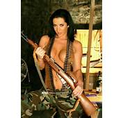 Nice Mosin  Girls With Guns Pinterest