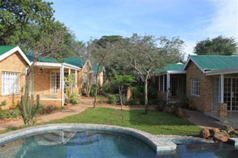 Chobe River Cottages Kasane Botswana Cottage Reviews River Inn Cottages