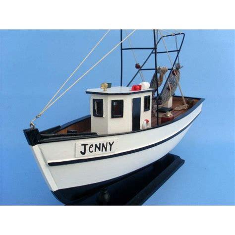 forrest gump boat model boats model boat forrest gump jenny shrimp boat 16