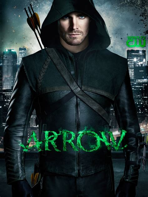 arrow tv series quot arrow quot