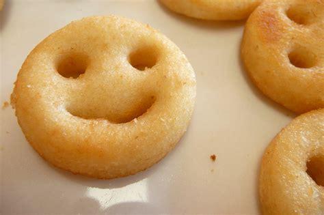 mccain potato smiles food  real life
