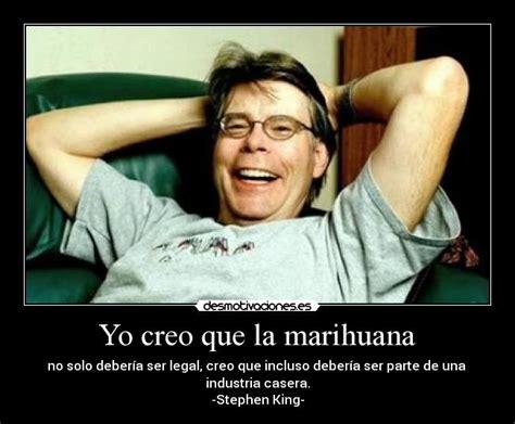 libro louis i king of famosos a favor de la marihuana