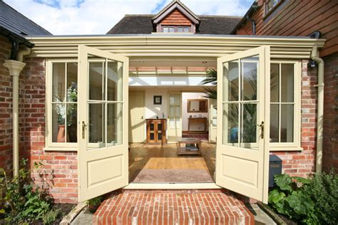 Simple Living Room Designs Timber Orangeries Wood Orangery Hardwood Timber