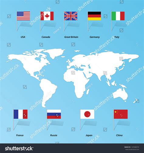 usa russia map flags of the states of the united states china britain