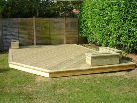 simple backyard deck ideas simple deck design ideas