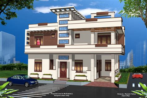 rajasthani home design plans indian style independent house designs joy studio design