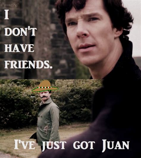 Sherlock Memes - the six best sherlock memes of the interwebs according to