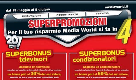 mediaworld porta di roma offerte volantino media world roma le offerte di maggio e giugno
