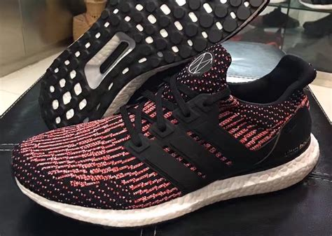 new year ultra boosts adidas ultra boost cny new year 2017 sneaker bar