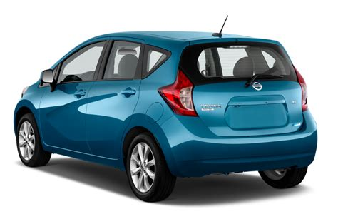 nissan versa 2014 2014 nissan versa note reviews and rating motor trend