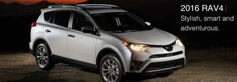 Gas Mileage For A Toyota Rav4 2016 Toyota Rav4 Fuel Economy For Awd And Fwd Models