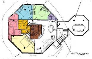Treehouse Villas Floor Plan by Tree House Villas Layout The Dis Disney Discussion
