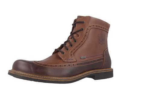 Schuhe Timberland Herren 1171 by Sale Fretz Belfort Herren Boots Braun Schuhe
