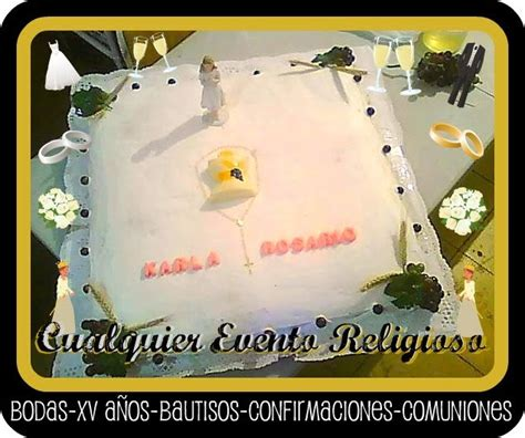 decoracion pasteles religiosos le biscuit reposteria eventos pasteles para eventos
