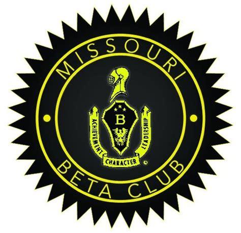 Beta Club missouri beta club missouribeta